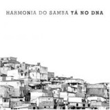 Harmonia Do Samba Ta No Dna [cd Original Lacrado]